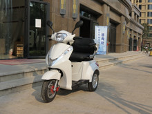 New developed folding electric tricycle for handicapped