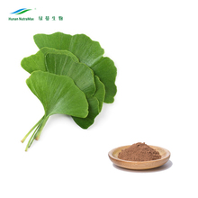 Bulk Supplying Ginkgo Biloba Extract 24%