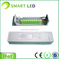 Emergency Module 12V Battery Pack For LED Tube downlight panel light