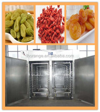 High quality industrial fruits and vegetables drying machines for sale