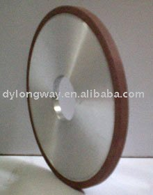 diamond grinding wheel (flat shape)