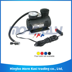 rechargeable portable air compressor easy to use