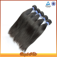 JP Hair Factory Price Charming Malaysian Straight Hair Extensions