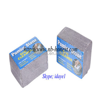 Grill Cleaning Block bbq cleaning stone foam glass grill brick