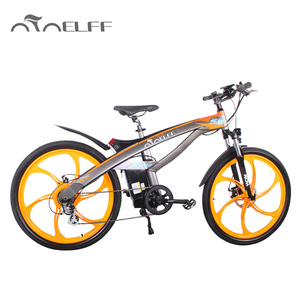 New power city electric bike e bicycle 250w