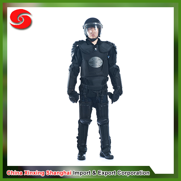 Military Supplies 2015 new Custmized Safety new model police anti-riot suit