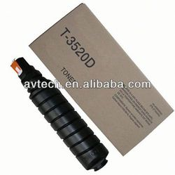 copier toner for minolta ep-1054 toner cartridge for toshiba E350 , compatible for sharp ar310 toner cartridges