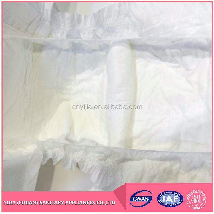 Free samples disposable adult diapers in bulk/diaper for adults diaper factory