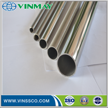 Best Quality 304 Thin Wall Stainless Steel Tube
