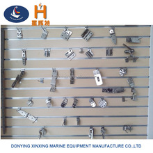 BOAT ACCESSORIES HARDWARE STAINLESS STEEL BOAT DOOR CABINET HINGES