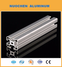 Aluminum Extrusion Profile Manufacturer for windows and doors