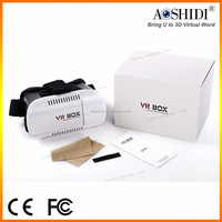 2016 3D Glasses Type Virtual Reality VR headset 3D VR BOX 1.0