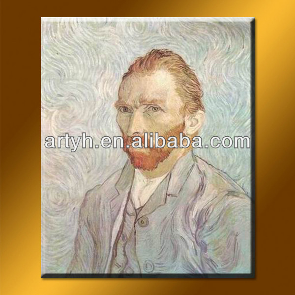 Popular van gogh painting for decor