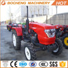 China Mini Garden Tractor price list 25hp 4wd