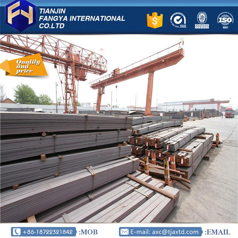 trade assurance supplier ! flat bar steel factory manufacture with great price