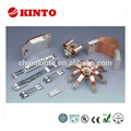 Hot selling laminated copper flexible jumper electric bus bar