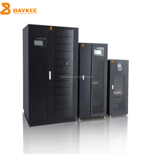 BAYKEE Branded UPS CHP3010K 3 phase 10kva online ups transformer