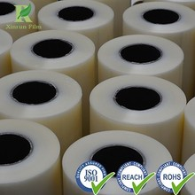 Plastic LLDPE Pallet Wrap Stretch Transparent Film for Wholesale