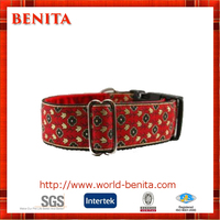 New Design Pet Products High Quality Martingale dog collars