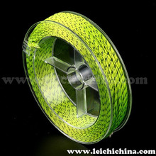 Best quality double color fly fishing backing line