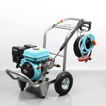 BISON CHINA 2800PSI Portable High Pressure Car Wash Pressure Machine <strong>Pump</strong>