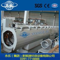 New Technology Advanced 30 MT Daily Capacity Continuous Waste Tyre Pyrolysis Plant