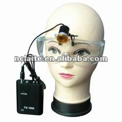 1W & 3W headlight, headLamp,surgical lamp for Dental surgical operating room & beauty parlour beauty shop beauty salon
