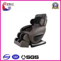 luxury full body electric massage chair/massage chair mechanism