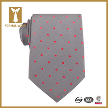 Fashion most popular customized neck ties for men