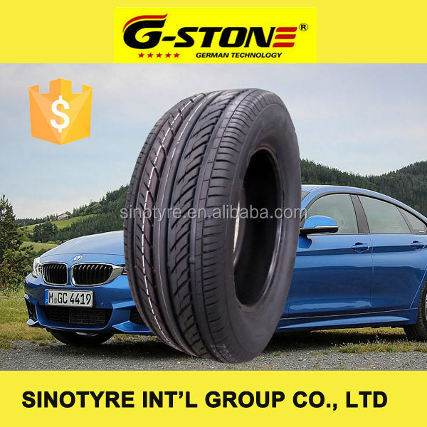 chinese brand tires 205/55r16 passenger car tire factory in china