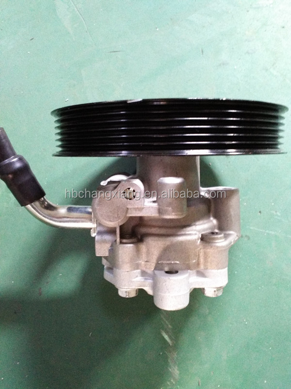 hydraulic Brand New <strong>MITSUBISHI</strong> <strong>L200</strong> Power Steering Pump MR992871