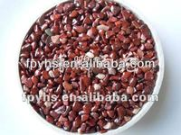 landscaping bloody red pebbles washed mountain gravels beach cobblestone