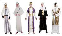 Long White Satin Islamic Dubai Saudi Robes For Men Online Shop China