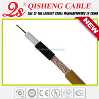 Coaxial Cable RG11 / Cabo RG11 / Kablo RG11 Factory Price