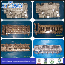 Cylinder head for TOYOTA 3RZ 11101-79087(carburetor with 4 intake holes)