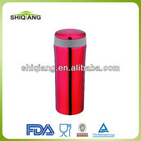 450ml 16oz eagle stainless steel high grade Korean vacuum flasks with vacuum lady mugs with tea container