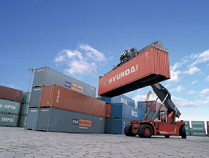 Door to door delivery services in sea freight from China to Philadelphia