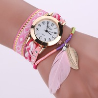 Promotional Price Hot Sale Wrist Quartz China Watch Alibaba China Girl Latest Hand Vogue Watch WW339