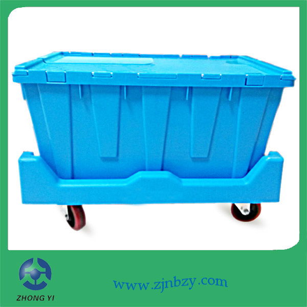 3 heavy duty plastic moving boxes stackable plastic moving boxes folding plastic moving crate
