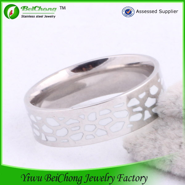 Alibaba website Epoxy Ring New Design Rings Silver Jewelry joyas de plata