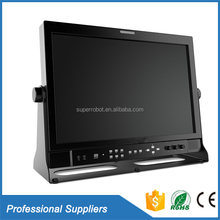 LCD monitor price high definition multimedia interface input 17 inch square lcd monitor