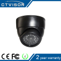 Outdoor 1/4'' CCD 3.6mm Lens Metal 600tvl cctv camera