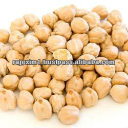 10mm Chick Peas for Pakistan