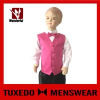 kids 3 pieces night suit vest