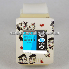 smart watch with for mobile phone Q-27