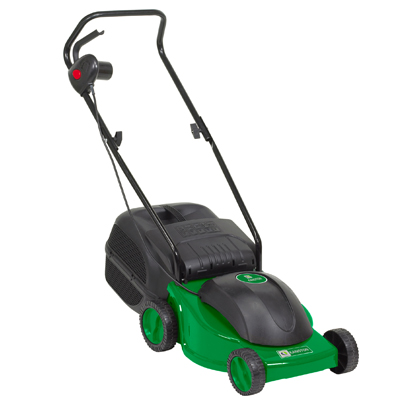 13 inch hand push 1000w electric grass cutting tools