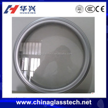 new style factory price fashional fixed round window