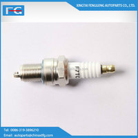 OEM best efficiency 90919-01210 auto car engine spark plug for Denso