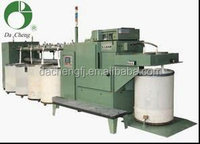 High speed and Excellent quality Model FBL312 Gill Box/Wool tops making/spinning machine