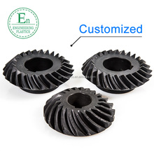 manufacturer High quality helical conical gear